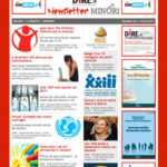 Newsletter Minori