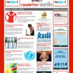 Newsletter Minori