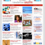 Newsletter Sanità