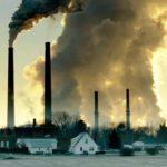 centrale a carbone inquinamento