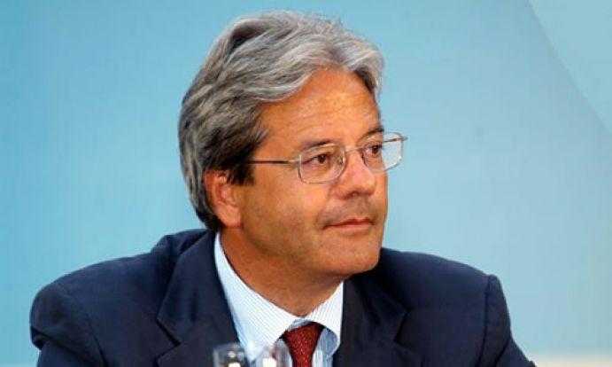 P. Gentiloni