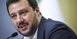 M. Salvini