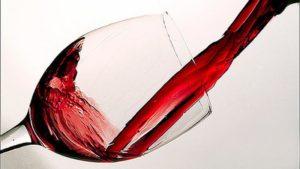 vino rosso vinitaly