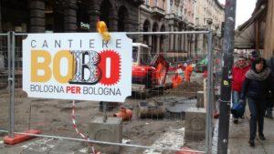 Il cantierone di Bologna