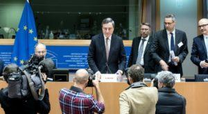 M. Draghi