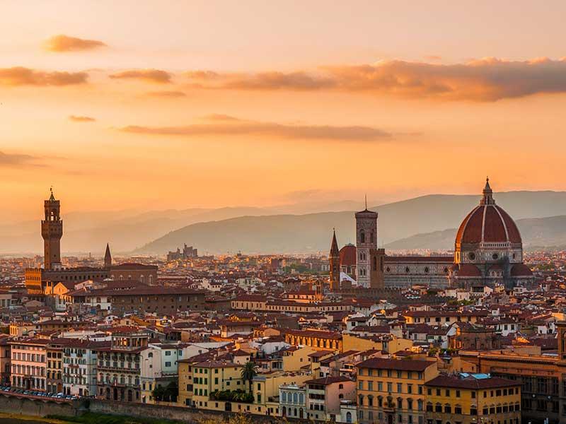 A Firenze il Comune vara l\'aumento della tassa di soggiorno - DIRE.it