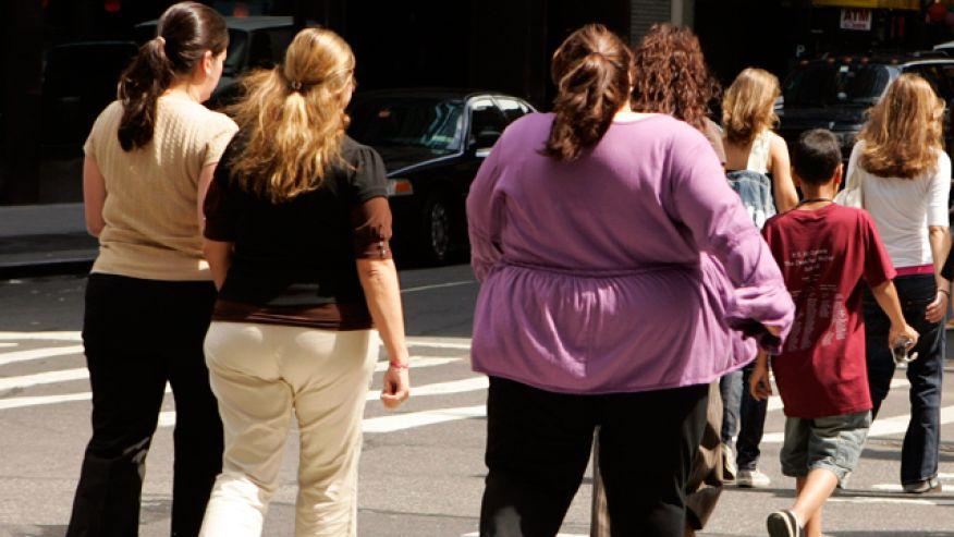 obesi italia