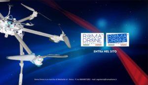 ROMA DRONE