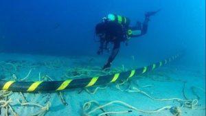 elettrodotto sottomarino italia tunisia