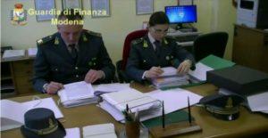 Guardia di Finanza di Modena