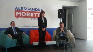A. Moretti