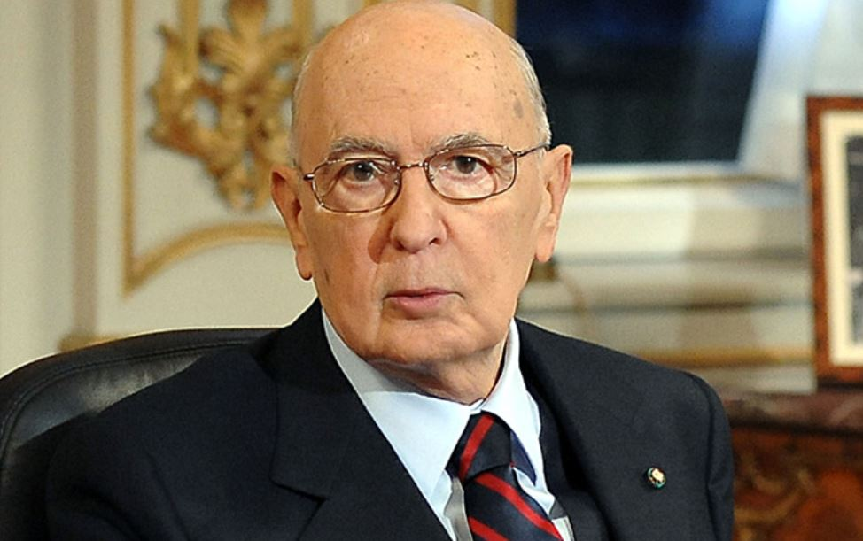 G. Napolitano