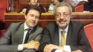 Nardella e Matteucci