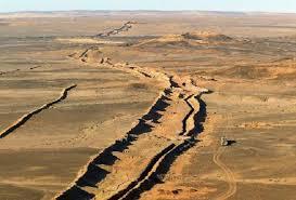 Marocco-Sahara occidentale
