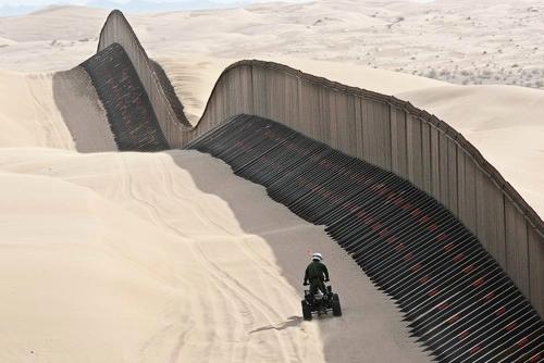 Usa-Messico