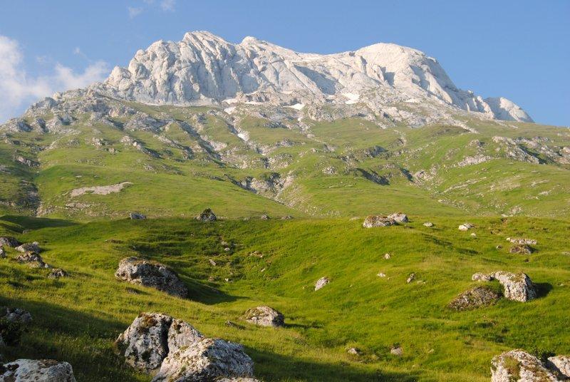 Gran Sasso_ Montagna