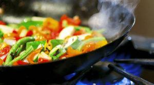 cottura alimenti cucina
