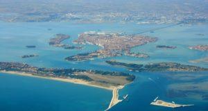 laguna venezia