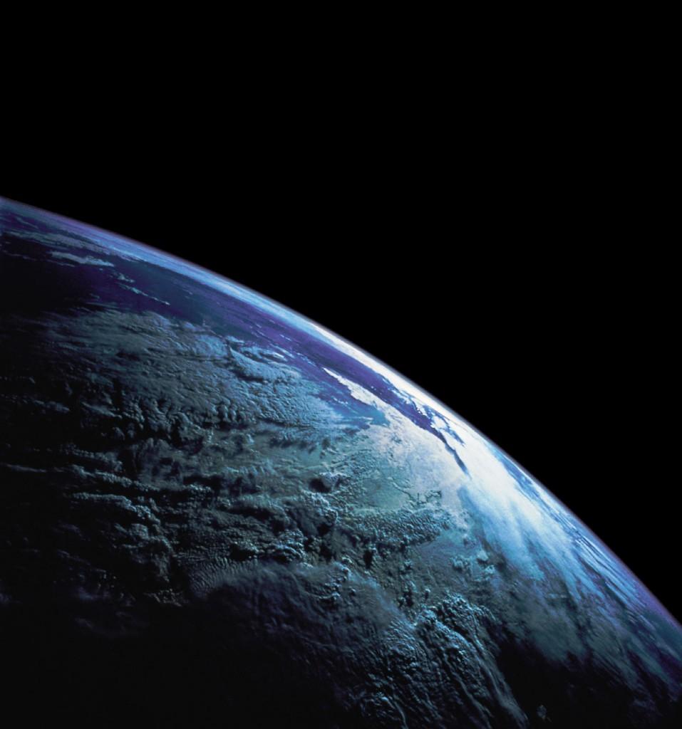 Lo Space Senza Pareti dallo spazio alla terra, debutta in italia la piattaforma