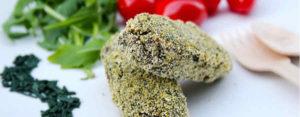 snack alghe