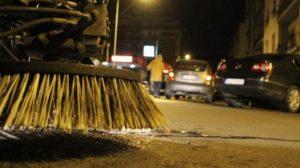 pulizia hera bologna strade