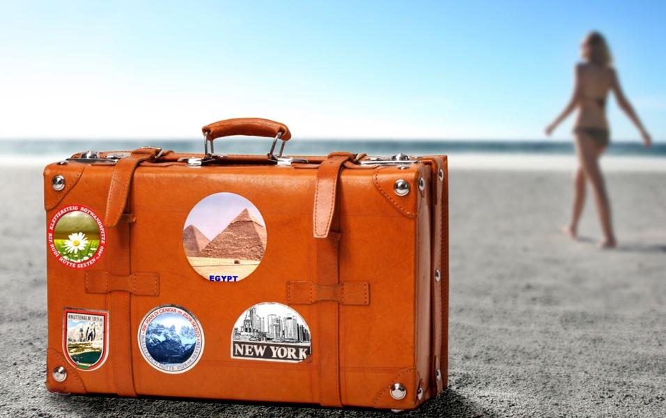 Estremamente Turismo, 11 milioni in partenza a settembre: in cerca di sconti o  QV82