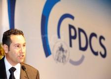 Marco Gatti segretario Pdcs