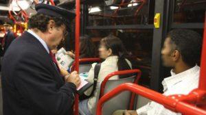 controllore bus