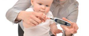 diabete infantile