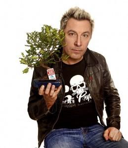 Un bonsai contro l'HIV: l'Anlaids scende in piazza
