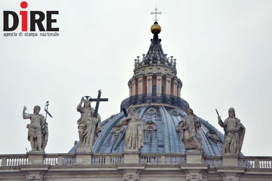 San Pietro_pellegrini_giubileo