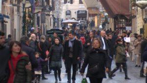 Shopping natale_roma_centro