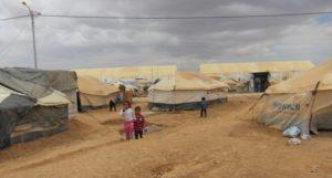 campo profughi zaatari