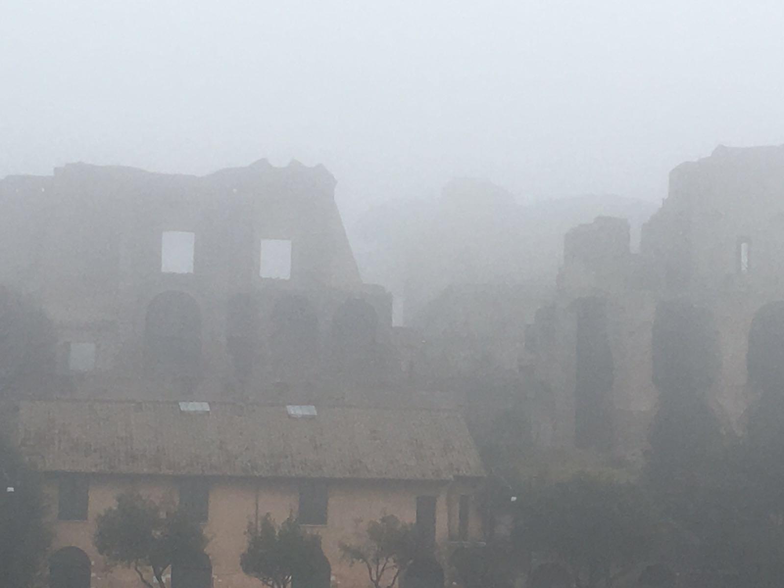 nebbia a Roma2