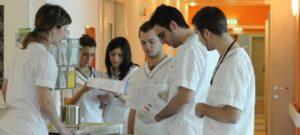 studenti medicina farmacia