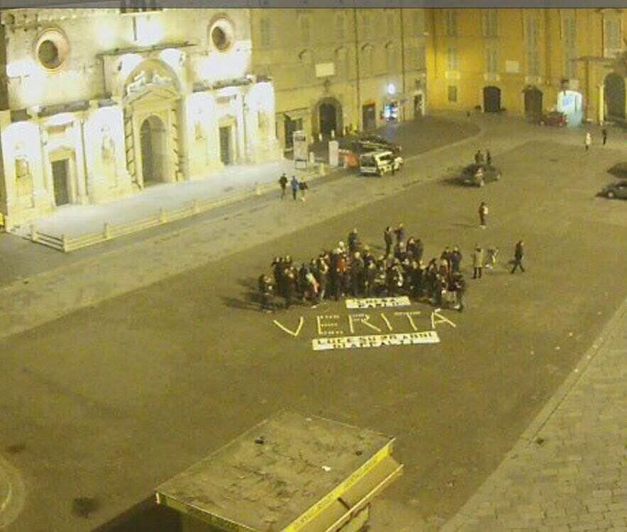 M5S_notte trasparenza_reggio emilia