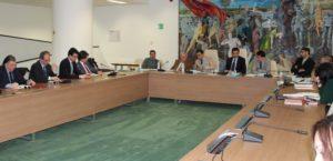 Commissione contro la 'ndrangheta 03.02.16