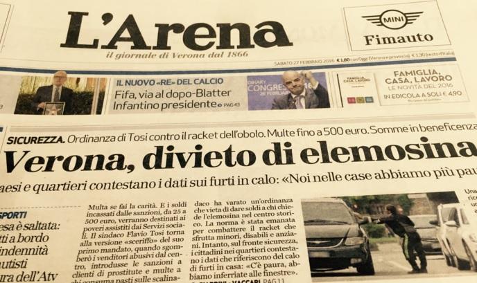 l'arena_multe_elemosina