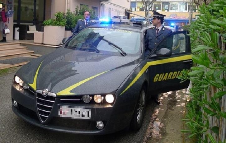 Giugliano: maxisequestro al clan Mallardo. Confiscati beni per 50 milioni di euro