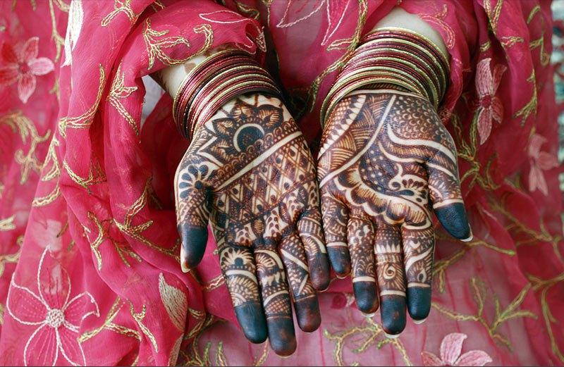 indù_donne_matrimonio