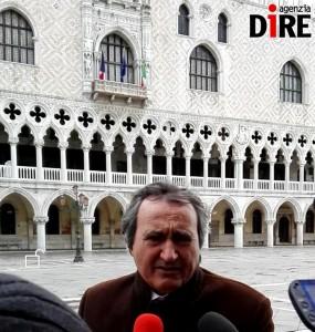 Brugnaro_venezia