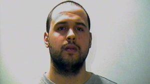 Khalid El Bakraoui