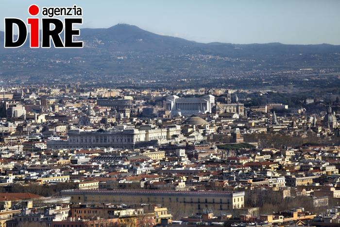 Roma vista (1)