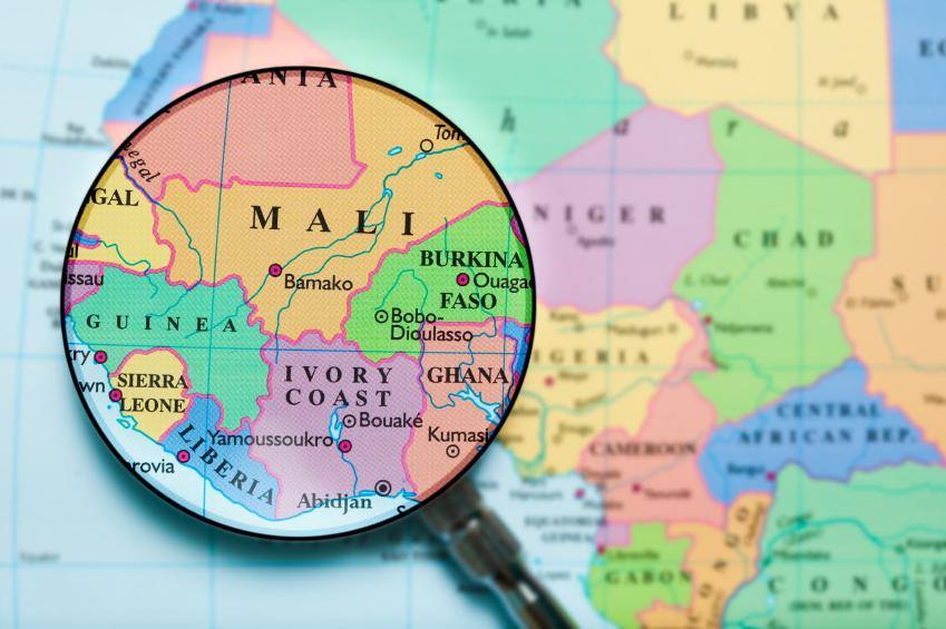 Arrestati In Mali Due Terroristi Della Costa D Avorio Dire It