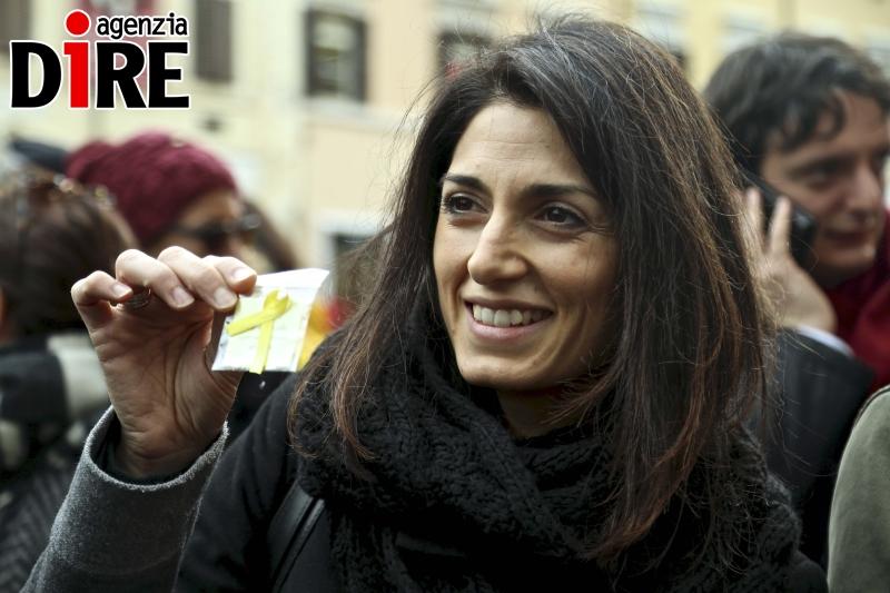 Paola Lo Mele Roberto Giachetti chiuderà la sua campagna elettorale oggi