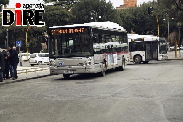 Termini autobus ATAC