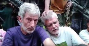 filippine ostaggio ucciso  John Ridsel