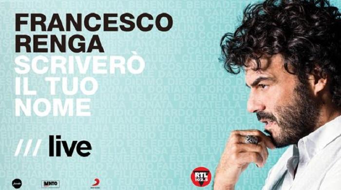 Francesco Renga: