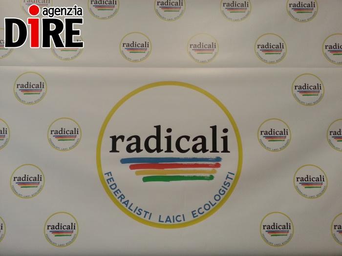 simbolo radicali