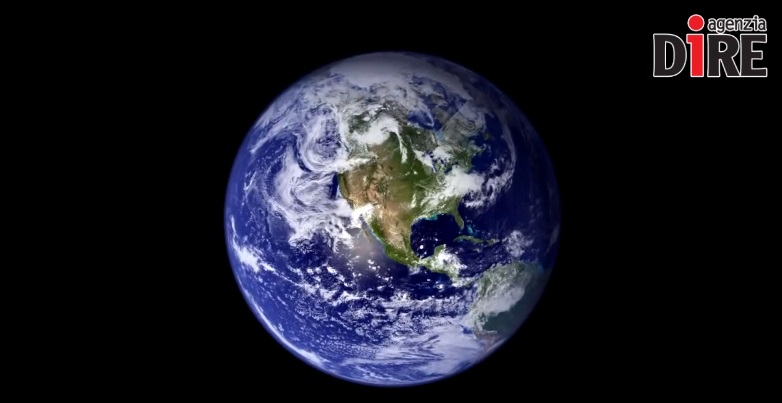 Earth day il respiro della terra ascoltato e salvato for Sfondi spaziali